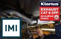 Klarius launches IMI Accredited training scheme for independent garages