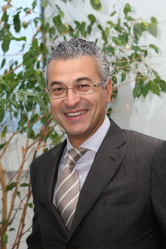 Mauro Pessi, president and CEO of Fintyre