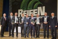 Bridgestone, Michelin amongst Reifen 2016 Innovation Awards winners