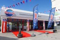 Bridgestone to acquire Speedy France retail network
