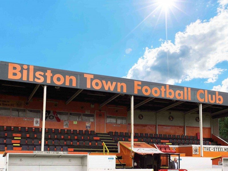 Midwest Motor Factors is to sponsor Bilston Town FC