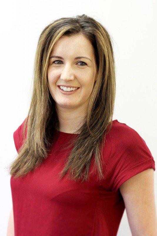 New Red Marlin account manager, Danielle Gunn