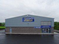 New Carmarthen branch for Euro Car Parts