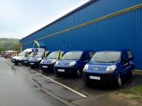 Euro Car Parts opens Aberystwyth branch