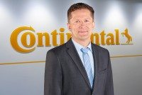 Enno Straten takes over as MD of Continental CST