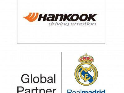 Hankook signs three-year global Real Madrid partnership