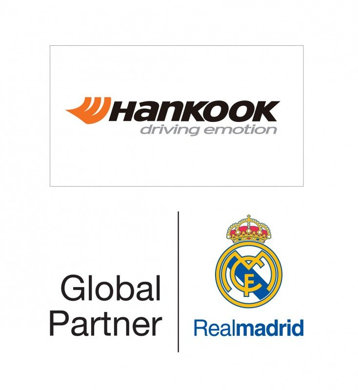 Hankook signs three-year global Real Madrid partnership