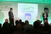 Autoparts extends IAAF support with 2016 conference and golf day sponsorship