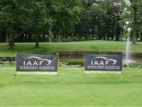 Autoparts UK will sponsor the IAAF's 2016 conference and golf events