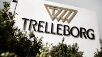 Trelleborg finalises acquisition of Mitas manufacturer, CGS Holding