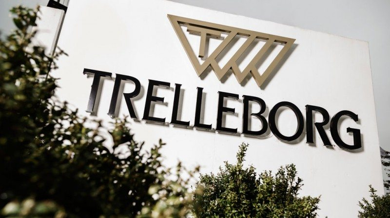 Trelleborg finalises acquisition of Mitas manufacturer, CGS Holding