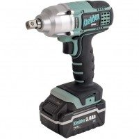 Machine Mart introduces Kielder impact wrench