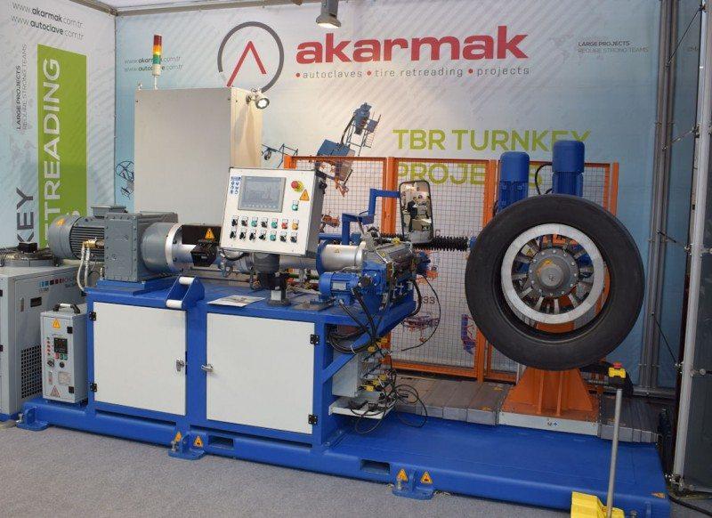 Akarmak AKR550