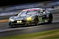 Aston Martin partnership success demonstrates new Dunlop motorsport strengths