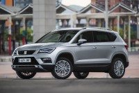 Falken supplies tyres for Seat's first SUV