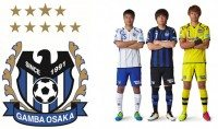 The Gamba Osaka agreement provides Toyo with brand exposure on players' uniforms and in the club's new, 40,000 seat home stadium