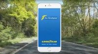 Go Goodyear – a new app for tyre industry professionals