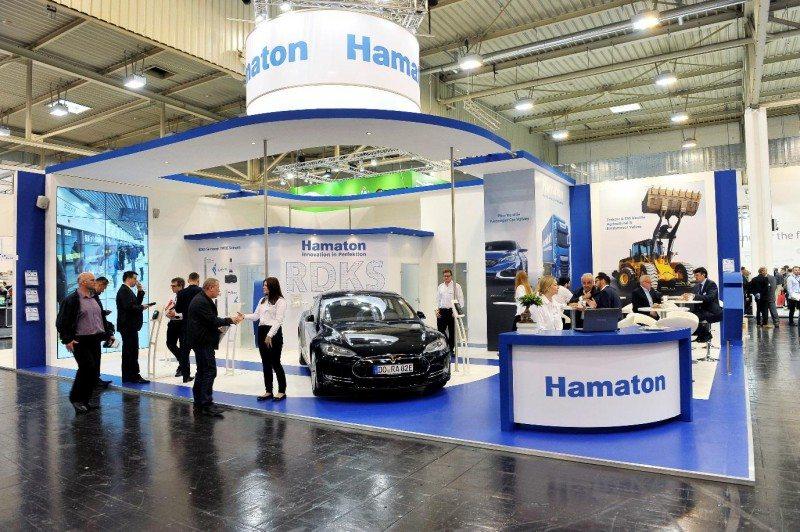 Hamaton hails 'great' Reifen response