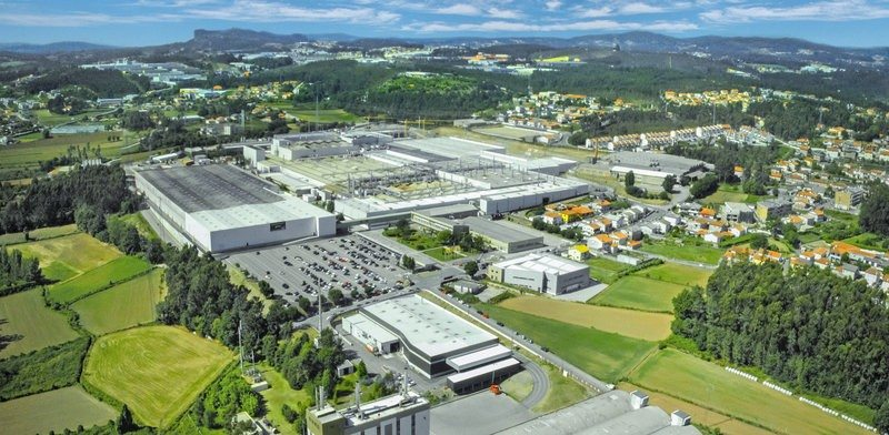 Agricultural radial production will begin at Continental's Lousado factory next year; 125 new production jobs will be created