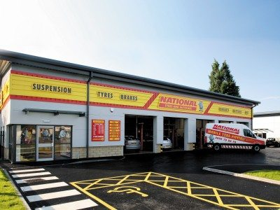 National Tyres and Autocare board approves leases for 10 new branches