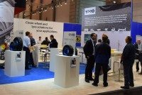 At Reifen, STARCO showed a number of key products and had specialists on hand to answer any questions