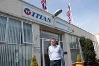 Titan Steel Wheels: a market leader from the English countryside