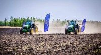 Trelleborg hosts Field Day, soil protection forum in Heilongjiang, China