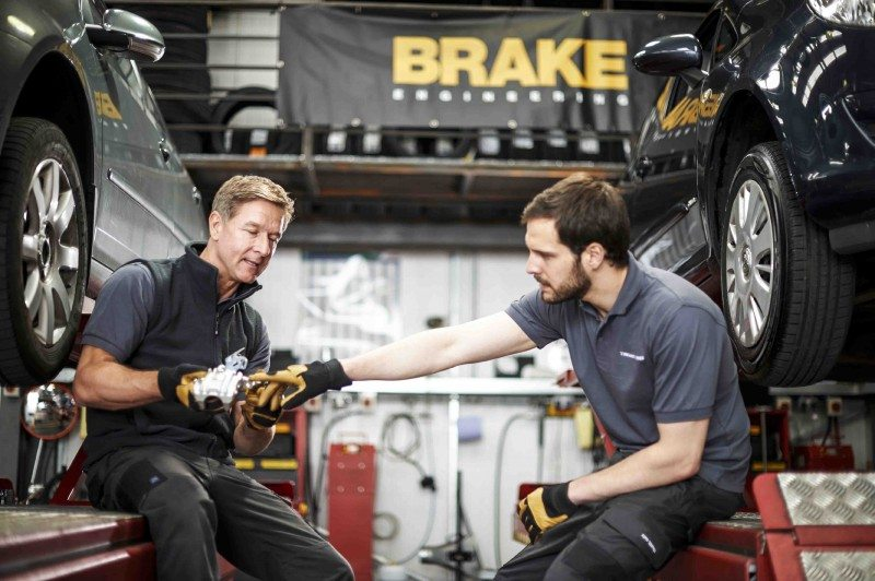Brake Engineering's Original Aftermarket initiative, one year on