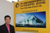 "Wilko Fong, managing director of CITExpo organiser Reliable International Exhibition Services, believes the new venue offers a ""better and more convenient environment"""