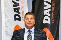Eckert appointed to promote Davanti in Europe