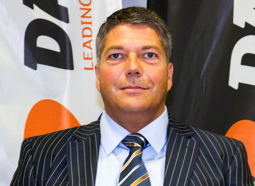 Michael Eckert joins Kenda Tires Europe as senior sales manager