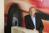 Matthias Urban new head of sales at Apollo Vredestein