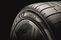 Pirelli tyres OE on Alfa Romeo Giulia Quadrifoglio