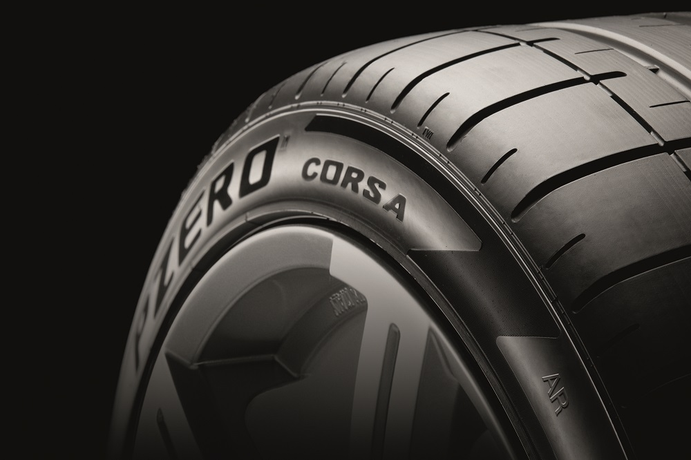 Pirelli develops bespoke P Zero Trofeo