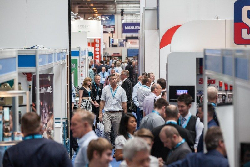 With over 600 exhibitors and 12,000 visitors in attendance, Automechanika Birmingham got off to a strong start