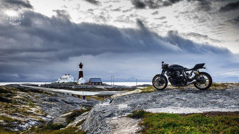 Bridgestone has partnered with the online peer-to-peer database for bikers