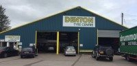Protyre dips toe in Scottish water with Denton Tyre acquisition