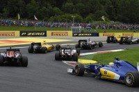 Hamilton victorious, Pirelli investigates Vettel tyre issue