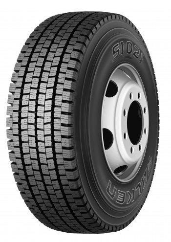 Falken SI021 drive tyre
