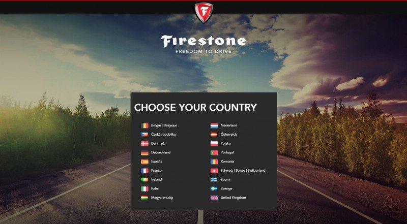 No Firestone Brexit: The UK joins 17 European neighbours within the new site