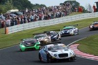 Pirelli travelling to familiar European Spa for British GT