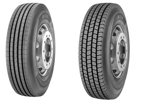 Remington – Goodyear launches 2nd brand in China