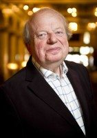 John Sergeant to host IAAF Annual Conference