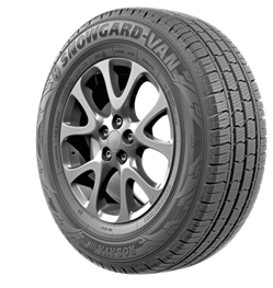 Rosava aims to avoid winter tyre shortage with early start to production