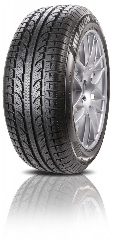 Avon's new WV7 is designed for the most popular performance cars in the market, with sizes between 15 and 18 inches