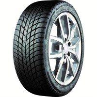 Bridgestone launches winter version of DriveGuard