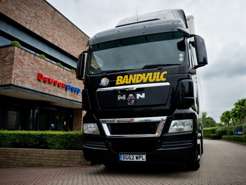 Continental's purchase of Bandvulc signals a remoulding of the UK truck tyre and truck retread market landscape