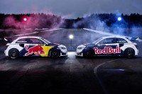 Cooper headline sponsor of European rally car show, Rallyday