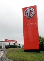 MG Motor invests in internship programme