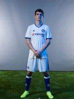 Chelsea FC launches 3rd kit displaying Yokohama branding